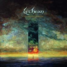 The Waters of Death - Vinile LP di Lethean