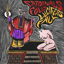 Cardinals Folly - Lucifer's Fall (Limited Edition) - Vinile LP di Cardinals Folly,Lucifer's Fall