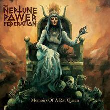Memoirs of a Rat Queen - Vinile LP di Neptune Power Federation