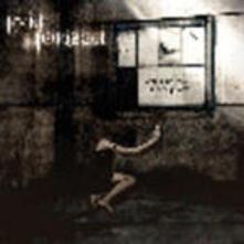 Naked on the Black Floor - CD Audio di Event Horizon