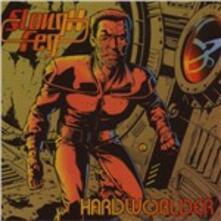 Hardworlder - CD Audio di Slough Feg