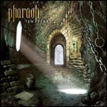 Ten Years - CD Audio di Pharaoh