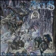 Boldly Stride the Doomed - CD Audio di Argus