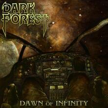 Dawn of Infinity - CD Audio di Dark Forest