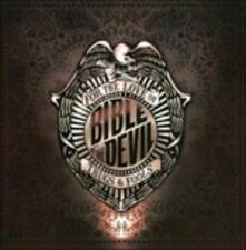 For the Love of Thugs & Fools - CD Audio di Bible of the Devil