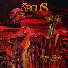 From Fields of Fire - CD Audio di Argus