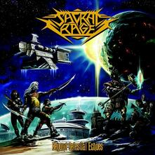 Beyond Celestial Echoes - CD Audio di Sacral Rage