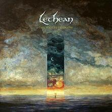 The Waters of Death - CD Audio di Lethean