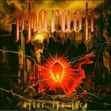 After the Fire - CD Audio di Pharaoh