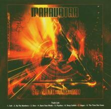 Go with the no - CD Audio di Mahavatar