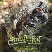 Omniscient (Coloured Vinyl) - Vinile LP di Steel Prophet