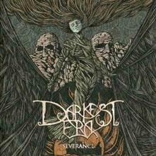 Severance - Vinile LP di Darkest Era