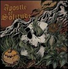 Of Woe and Wounds - Vinile LP di Apostle of Solitude