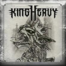 King Heavy - Vinile LP di King Heavy