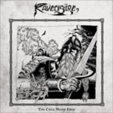 Cycle Never Ends - Vinile LP di Ravensire