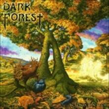 Beyond the Veil (Limited Edition) - Vinile LP di Dark Forest