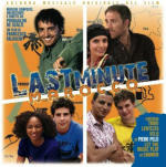 Cover CD Last Minute Marocco