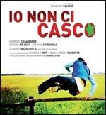 Cover CD Colonna sonora Io non ci casco