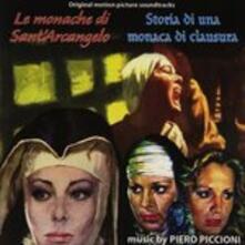 Le monache di sant'Arcangelo (Colonna Sonora) - CD Audio di Piero Piccioni