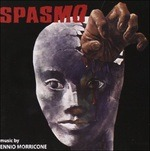 Cover della colonna sonora del film Spasmo