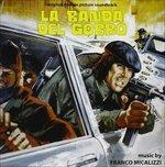 Cover CD Colonna sonora La banda del gobbo