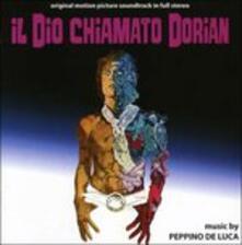 Peppino De Luca - Il Dio Chiamato Dorian (Colonna Sonora) - CD Audio di Peppino De Luca