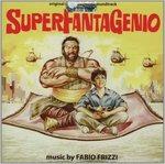 Cover CD Colonna sonora Superfantagenio
