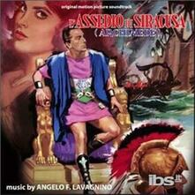 L'assedio di Siracusa - CD Audio