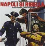 Cover CD Colonna sonora Napoli si ribella