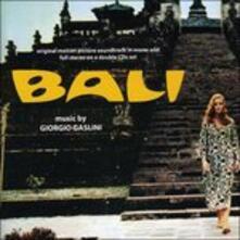 Bali - CD Audio di Giorgio Gaslini