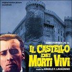 Cover CD Il castello dei morti vivi