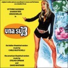 Una su 13 (Colonna sonora) - CD Audio di Carlo Rustichelli