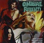 Cover CD Colonna sonora Ombre Roventi