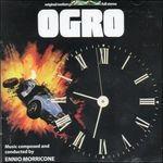 Cover CD Ogro
