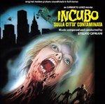 Cover CD Colonna sonora Incubo sulla città