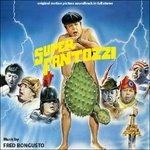 Cover CD Colonna sonora Superfantozzi