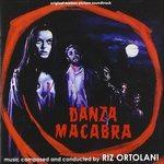 Cover CD Colonna sonora Danza macabra