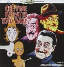 Che fine ha fatto Totò (Colonna Sonora) - CD Audio di Armando Trovajoli