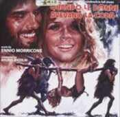 CD Quando Le Donne Avevano (Colonna Sonora) Ennio Morricone