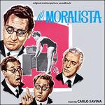 Cover CD Il moralista