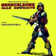 CD Brancaleone alle Crociate (Colonna Sonora) Carlo Rustichelli