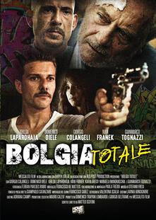 Bolgia totale (DVD) di Matteo Scifoni - DVD