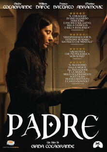 Padre (DVD) di Giada Colagrande - DVD