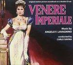 Cover CD Colonna sonora Venere imperiale