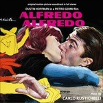 Cover CD Alfredo, Alfredo