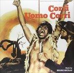 Cover CD Corri uomo corri