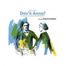 Dov'è Anna? (Colonna Sonora) - Vinile LP di Stelvio Cipriani