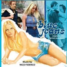 Blue Jeans (Colonna sonora) - Vinile LP di Nico Fidenco