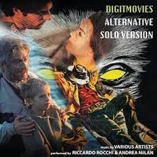 Digitmovies Alternative (Colonna sonora) - CD Audio