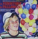 Cover CD Il venditore di palloncini